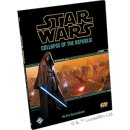 Star Wars RPG: Collapse of the Republic - EN