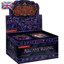 Flesh & Blood: Arcane Rising Unlimited - Booster Display...